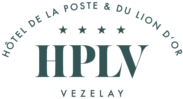 HPLV Vezelay · Hôtel de la Poste et du Lion d'Or · Site Officiel